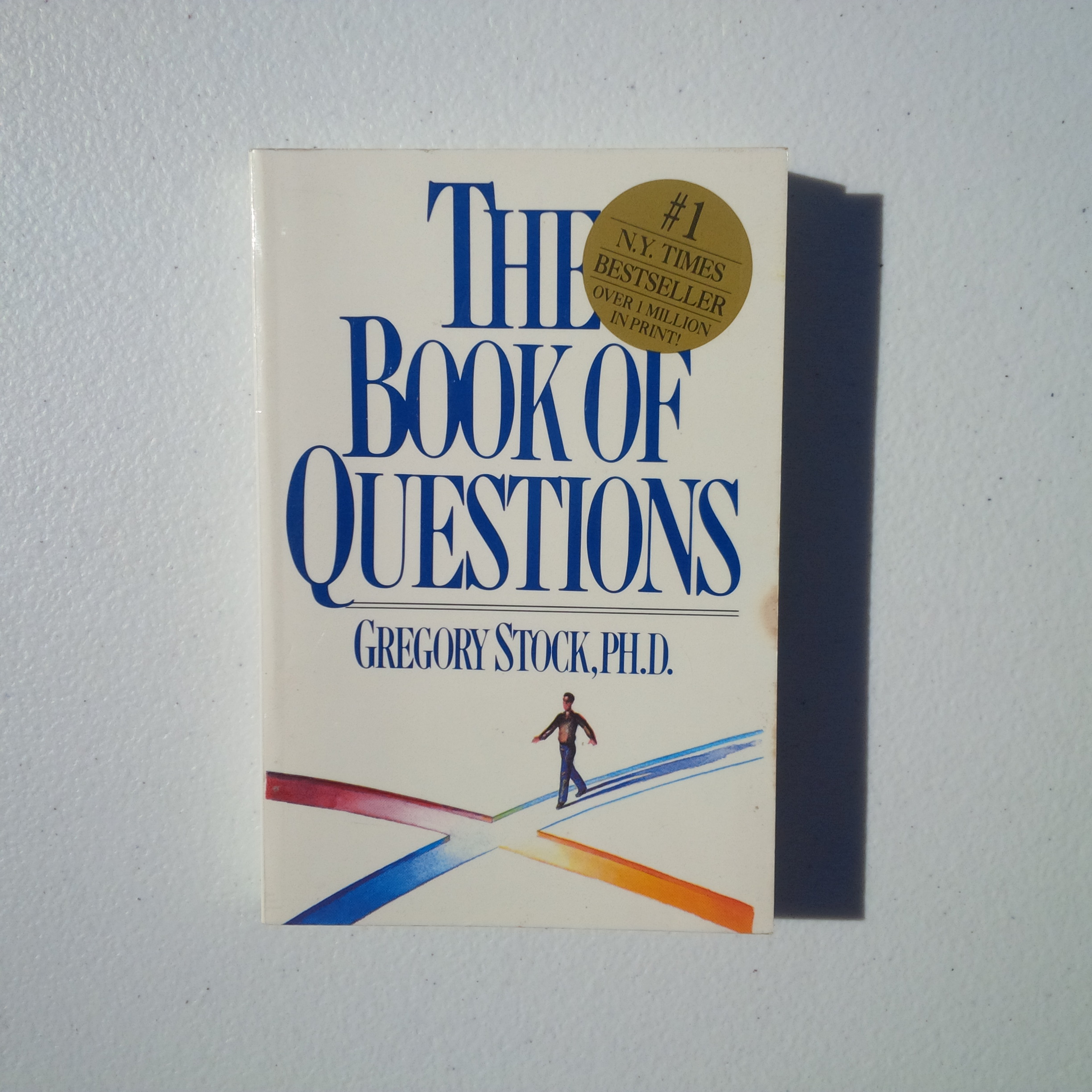 Used  1987 Gregory Stock, PhD 0-890480-320-4 The Book of ...