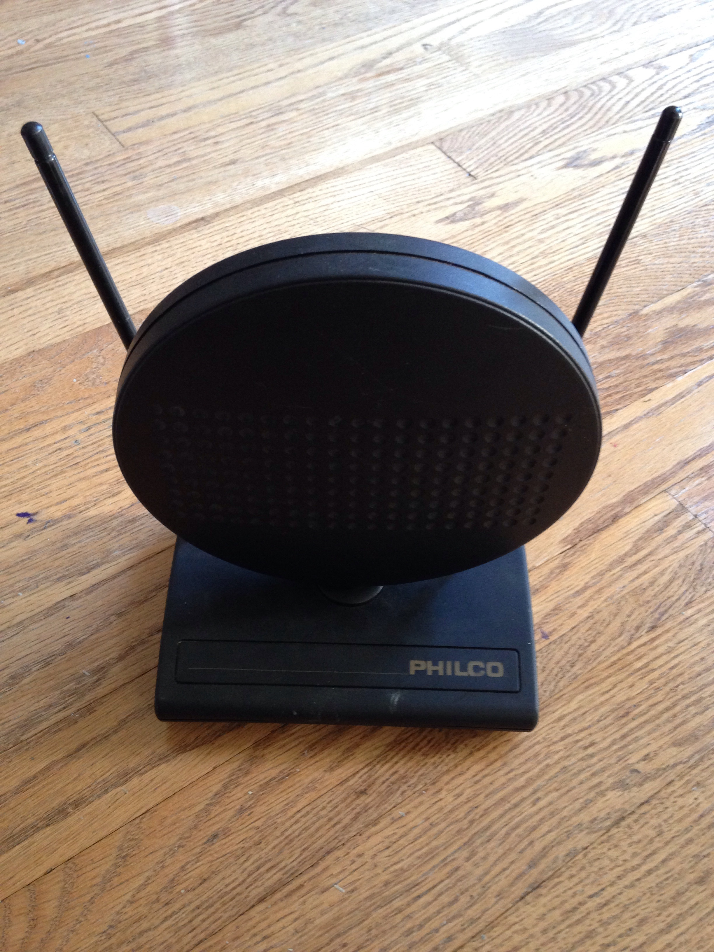 Used   Philco  TV Antenna