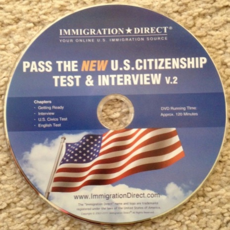 Like New     Pass the New US Citizenship Test and Intervi...