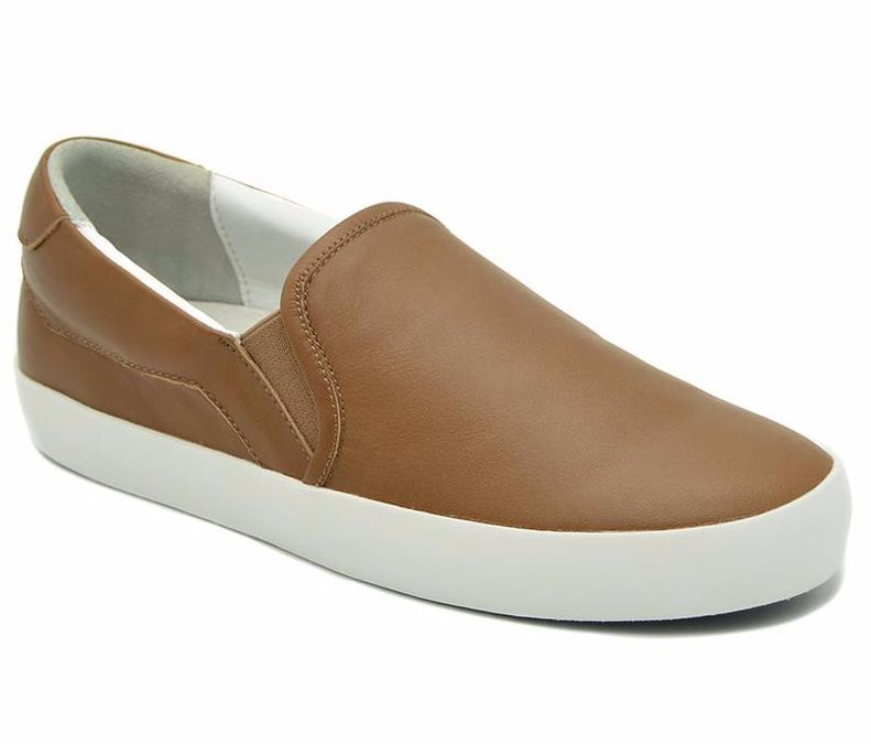 New Womens    Leather Loafer Shoes