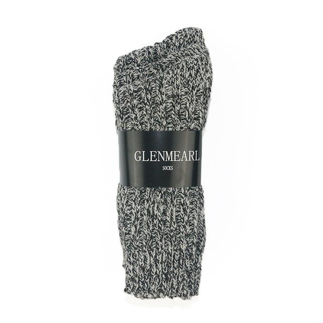 New Womens  Glenmerle  3-Pack of Merino Wool Socks