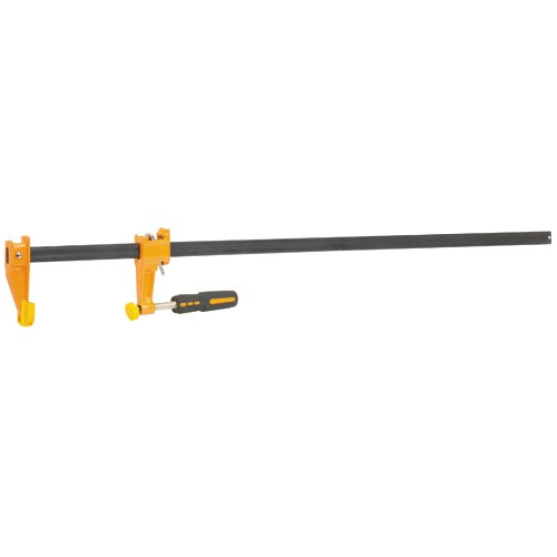 New   Pittsburgh  30 in. Quick Release Bar Clamp
