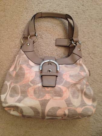 New Womens  Coach F19193 Handbag